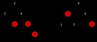 red-black - adding 6 (rb)
