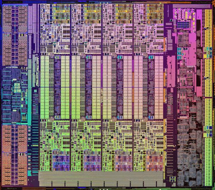 Core-i7-5960X (22nm Haswell)